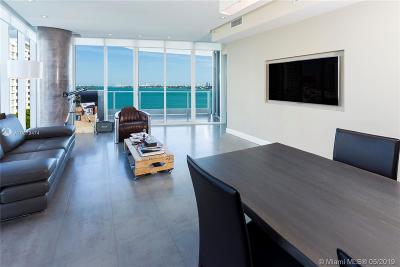 Miami Condo For Sale: 2020 N Bayshore Dr #701