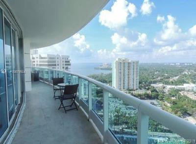 Brickell Condo For Sale: 2127 Brickell Ave #3005