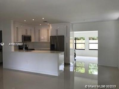 North Miami Beach Single Family Home For Sale: 1270 NE 208 Ter