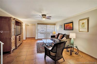 Lauderdale By The Sea Condo For Sale: 5555 N Ocean Blvd #29