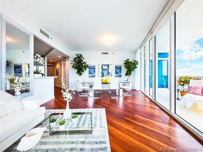 Miami Beach FL Condo For Sale: $4,995,000