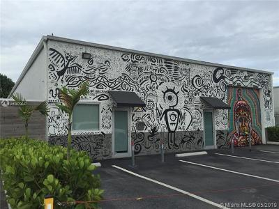 Hialeah Commercial For Sale: 1050 E 17th St