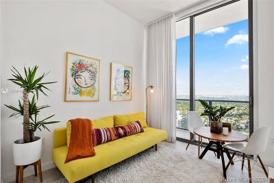 Miami FL Condo For Sale: $970,000