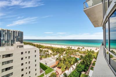 Setai, Setai Hotel, Setai Residences, Setai Resort, Setai Resort & Residences, Setai Resorts, Setai Resorts & Residence, The Setai, The Setai Condominium Condo For Sale: 101 20 St #TH B