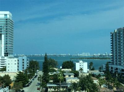 Miami Rental For Rent: 350 NE 24th St #707