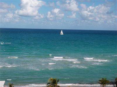 Hallandale FL Condo For Sale: $409,000