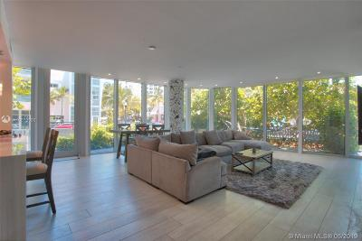One Ocean, One Ocean Beach, One Ocean Condo Rental For Rent: 1 Collins Ave #109