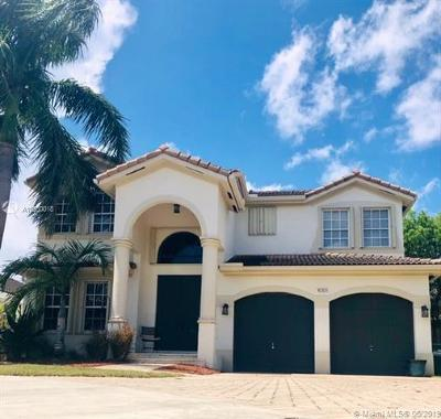 Miami FL Single Family Home For Sale: $550,000