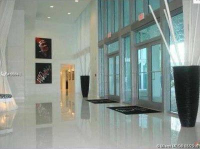 Miami Condo For Sale: 350 S Miami Ave #1404