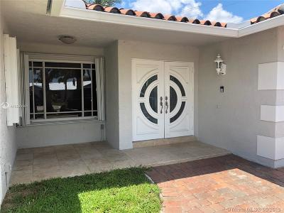 Miami Single Family Home For Sale: 4090 SW 135th Ave