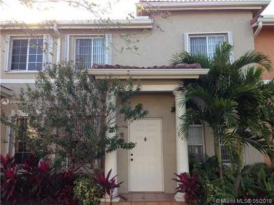 Doral Condo For Sale: 5275 NW 112th Ave #5