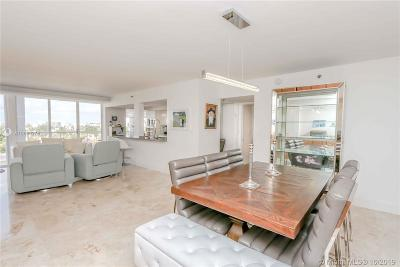 Marbella, Marbella Condo, Marbella Condominium Rental For Rent: 9341 Collins Ave #408