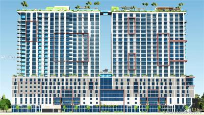 North Miami Beach Condo For Sale: 1700 NE 164 St #W11210