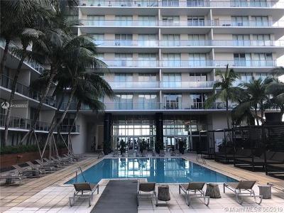 2 Midtown, midtown 2, Two Midtown, Two Midtown Miami, Two Midtown Miami Condo Rental For Rent: 3451 NE 1st Ave #M0204