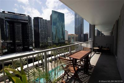 Vue At Brickell, Vue At Brickell Condo, Vue Condo, The Vue At Brickell Rental For Rent: 1250 S Miami Ave #1112