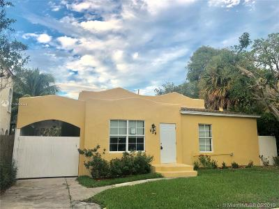 West Palm Beach FL Single Family Home For Sale: $470,000