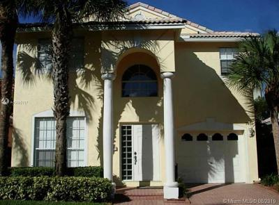 Boca Raton Single Family Home For Sale: 7330 Panache Way