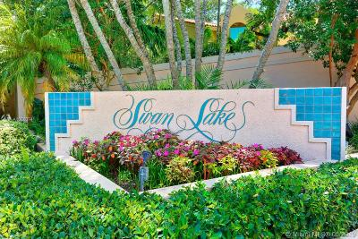 Pinecrest Condo For Sale: 6700 SW 88th Ter