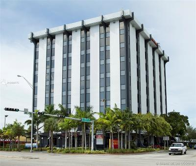 North Miami Commercial For Sale: 12550 Biscayne Blvd #311