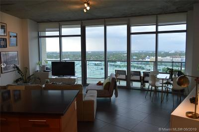 Four Midtown, Four Midtown Condo, Four Midtown Miami, Four Midtown Miami Condo Condo For Sale: 3301 NE 1st Ave #H1509