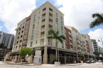Condo For Sale: 7285 SW 90 St #D313
