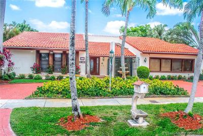 Miami Single Family Home For Sale: 2411 SW 124th Ave