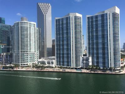 Miami Condo For Sale: 888 Brickell Key Dr #1810