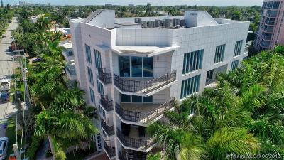 Fort Lauderdale Condo For Sale: 1760 E Las Olas Blvd #400