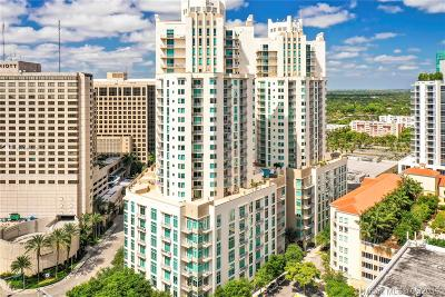 Metropolis I At Dadeland Condo For Sale: 9055 SW 73rd Ct #1606