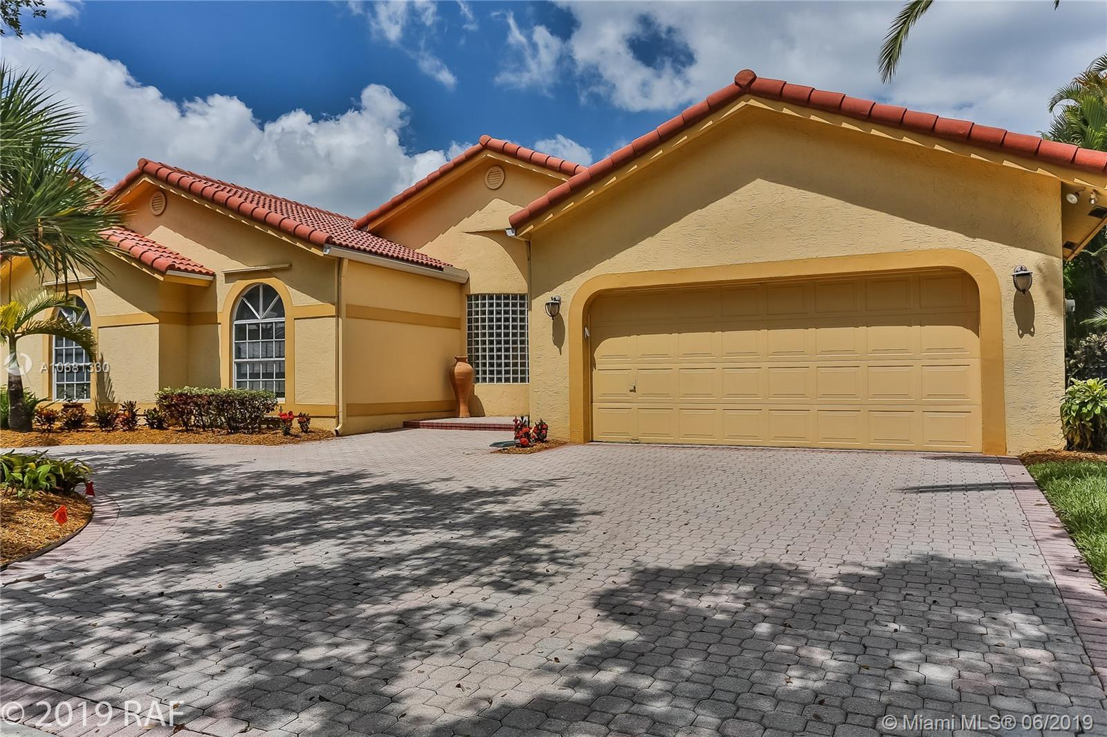 3594 Bimini Ave, Cooper City, FL | MLS# A10681330 | Indhira