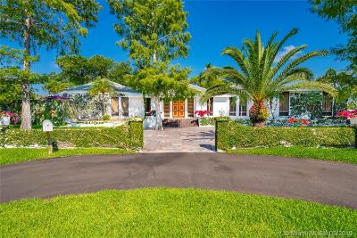 Pompano Beach Single Family Home For Sale: 1117 W Cypress Dr