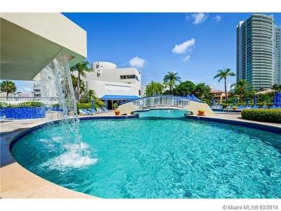 Aventura Condo For Sale: 19707 Turnberry Way #PH L