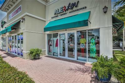 Hallandale Business Opportunity For Sale: 710 W Hallandale Beach Blv
