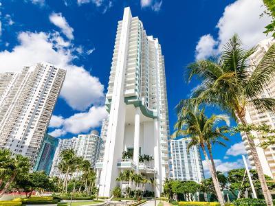 Asia Condo, Asia Condominium, Asia Condo For Sale: 900 E Brickell Key Blvd #2004