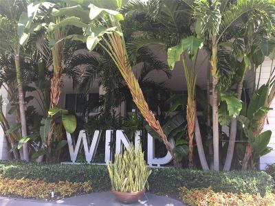Wind By Neo, Wind Condo, Wind By Neo Condo, Wind Condominium, Wind Condo By Neo, Wind Condominum Condo For Sale: 350 S Miami Ave #1213