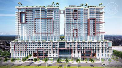 North Miami Beach Condo For Sale: 1700 NE 164 St #W1109