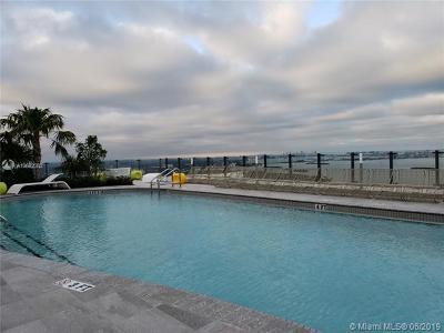Miami Condo For Sale: 501 NE 31st St #301