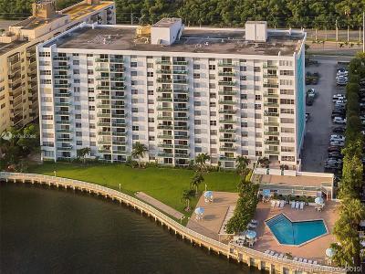 North Miami Beach Condo For Sale: 2841 NE 163rd St #1214