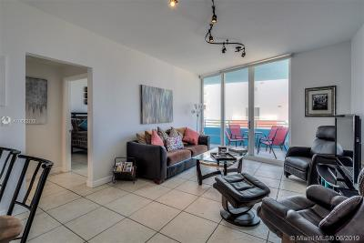 Ocean Place, Ocean Place Condo Condo For Sale: 225 Collins Ave #5K