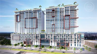 North Miami Beach Condo For Sale: 1700 NE 164 #W1009