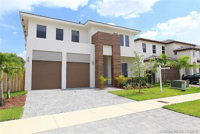 Miami Single Family Home For Sale: 15231 SW 176th Ln