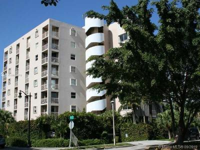 Rental For Rent: 2400 SW 3rd Ave #505