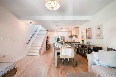 Miami Beach Condo For Sale: 208 Jefferson Ave #114