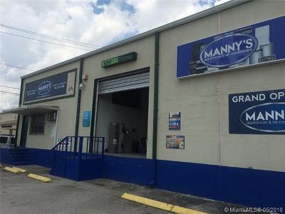 Hialeah Business Opportunity For Sale