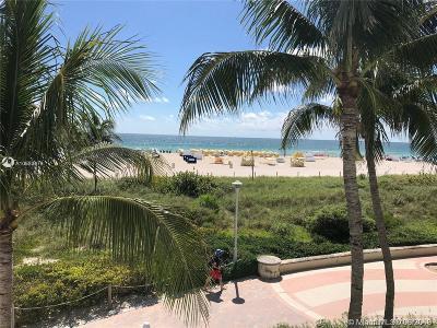 Miami Beach Condo For Sale: 100 Lincoln Rd #914