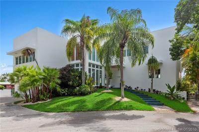 Coral Gables Single Family Home For Sale: 12891 Deva St