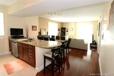 Downtown Dadeland Condo For Sale: 7290 SW 90th St #501