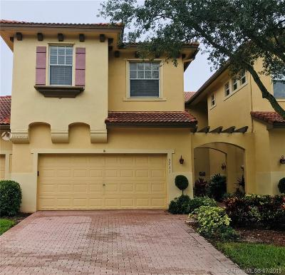 Coral Springs Condo For Sale: 5731 NW 120th Ave