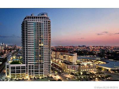Four Midtown, Four Midtown Condo, Four Midtown Miami, Four Midtown Miami Condo Condo For Sale: 3301 NE 1st #H2503