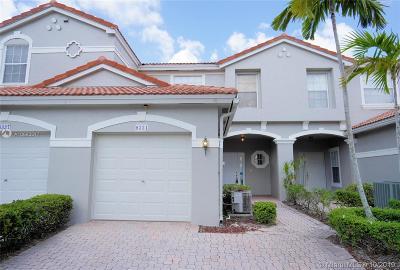 Boca Raton Condo For Sale: 8331 Via Serena #8331